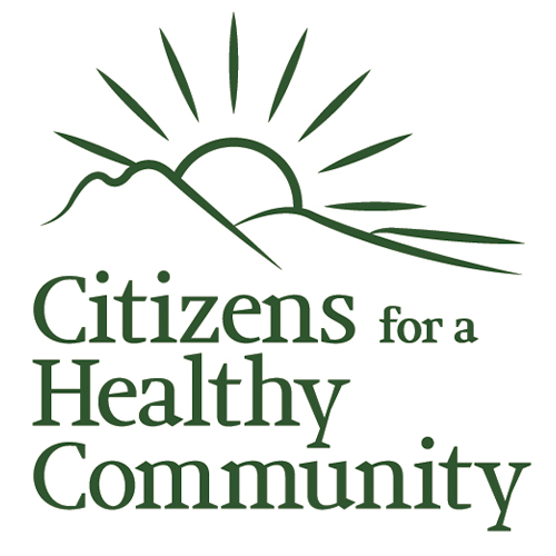 Citizens for a Healthy Community